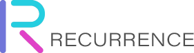 Recurrence Inc. Logo